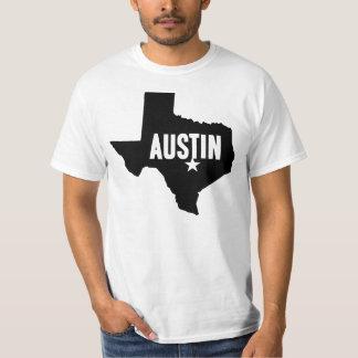 Austin, TX Tshirts