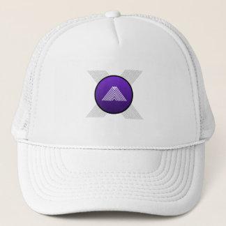 Austin's Attic x Zazzle White Cap