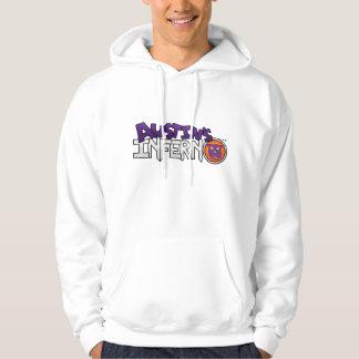 Austin's Inferno logo Sweatshirt