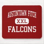 Austintown Fitch - Falcons - alto - Austintown Tapete De Raton