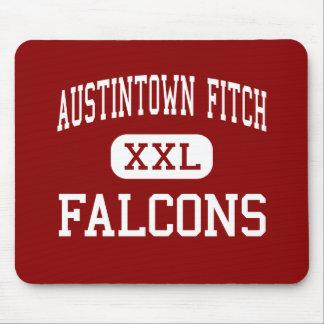 Austintown Fitch - Falcons - High - Austintown Mouse Pad