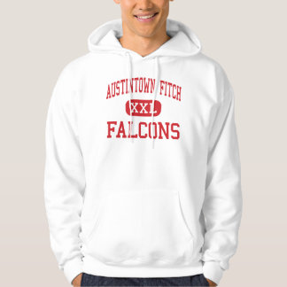 Austintown Fitch - Falcons - High - Austintown Pullover