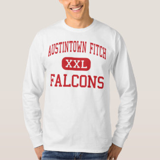 Austintown Fitch - Falcons - High - Austintown Shirts