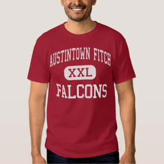 Austintown Fitch - Falcons - High - Austintown Tee Shirts