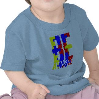 Austism Awarness Tee Shirt