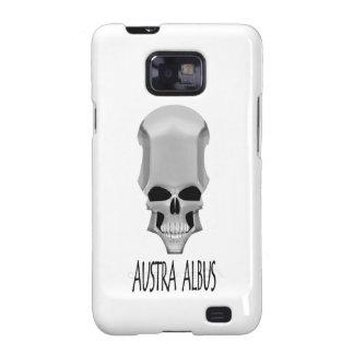 AUSTRA ALBUS GALAXY S2 CASE
