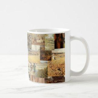 austrailian outback mug