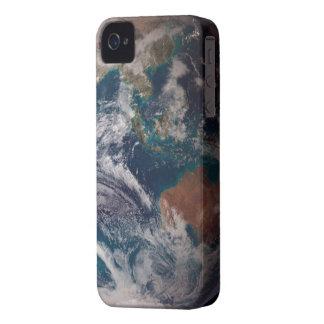 Australasia case. Case-Mate iPhone 4 case