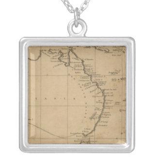 Australasia Necklaces