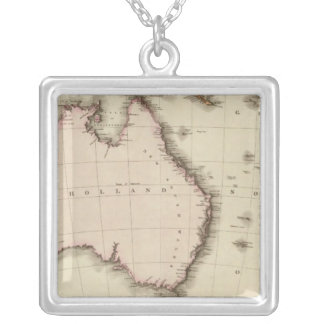 Australasia Personalized Necklace