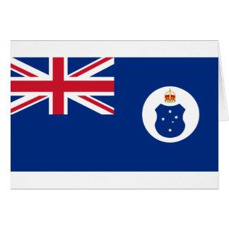 Australasian team, Australia Greeting Card
