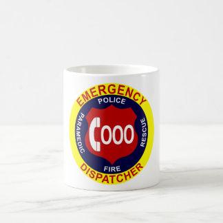 Australia 000 Emergency Dispatcher Coffee Mug