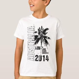 Australia 2014 Kids' T-Shirt