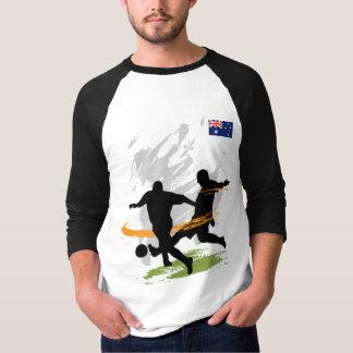 Australia 2014 t shirt