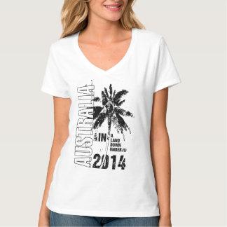Australia 2014 Women's T-Shirt