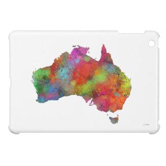 AUSTRALIA 4 iPad MINI CASES