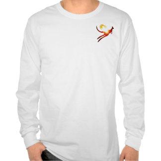 Australia 4 t shirt
