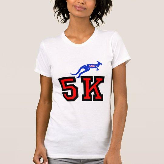 Australia 5K T-Shirt