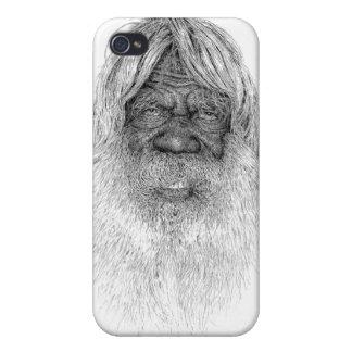 australia Aboriginal iPhone 4/4S Case