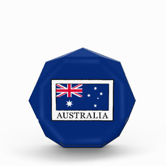Australia Acrylic Award
