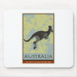 Australia Alfombrillas De Ratones