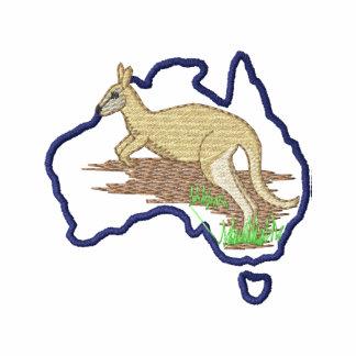 Australia and Kangaroo Polo