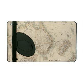 Australia and New Zealand iPad Case