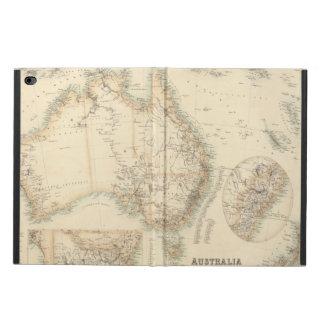 Australia and New Zealand Powis iPad Air 2 Case