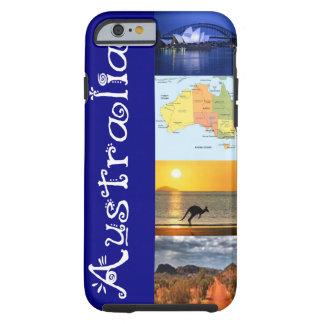 australia apple iphone6 case smartphone design tough iPhone 6 case