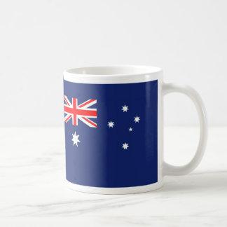 Australia Aussie Australian flag Coffee Mug