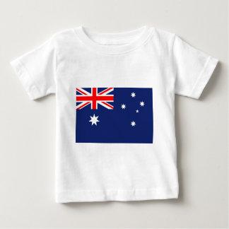 Australia Aussie Australian flag T-shirt
