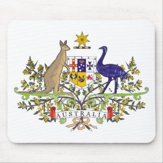 Australia, Australia Mouse Pad