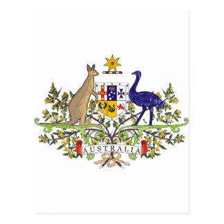 Australia, Australia Postcard