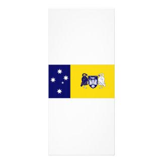 Australia_Australian Capital Territory Flag Rack Card