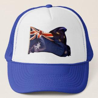 Australia - Australian Flag Cap