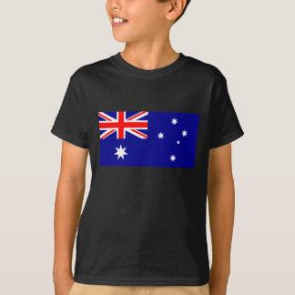 Australia – Australian Flag T-Shirt