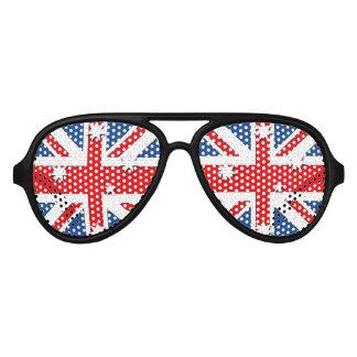 Australia Aviator Sunglasses