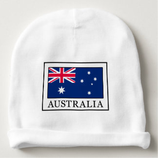 Australia Baby Beanie