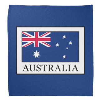 Australia Bandana
