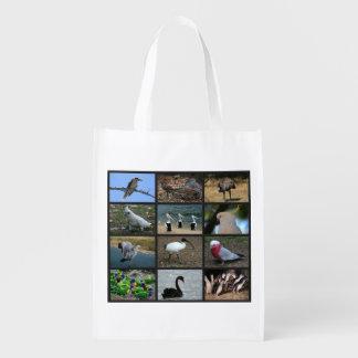 Australia Birdwatching Bolsas De La Compra