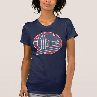 Australia Blades T-shirt