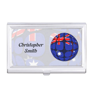 Australia Business Card Cases