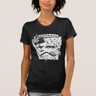 Australia Camisas