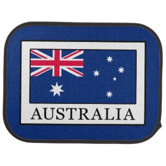 Australia Car Floor Mat