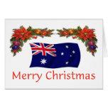 Australia Christmas Greeting Cards