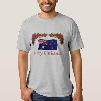 Australia Christmas Shirt