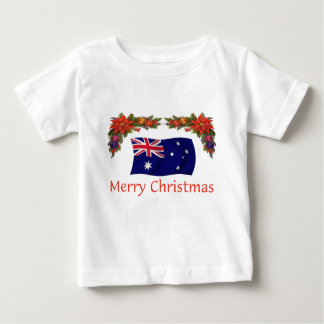 Australia Christmas Tee Shirt