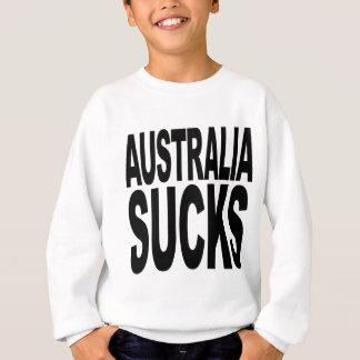 Australia chupa sudadera