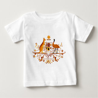 Australia COA Brown T Shirt