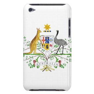 Australia Coat Of Arms iPod Case-Mate Case